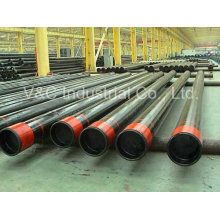 Oilfield API 5CT OCTG Casing Pipe