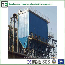 2 Long Bag Low-Voltage Pulse Dust Collector-Cleaning Machine