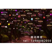 Светодиодные лампы для украшения деревьев