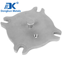 Hot Sale Steel Investment Casting Personnalisé