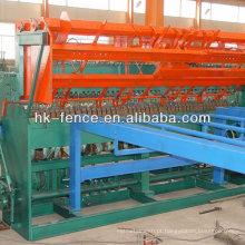 Linha de produção soldada quente da máquina da rede de arame da venda 2500mm