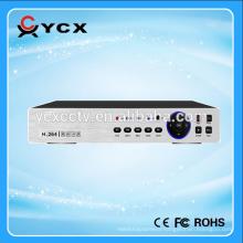 16CH AHD DVR, MIXED DVR/NVR, CCTV Camera System