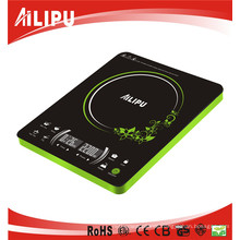 2015 New and Hot Super Slim Electric Induction Cooker
