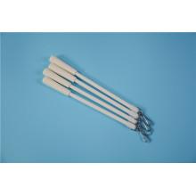 Baguette de bâton de draperie en fibre de verre