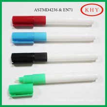 Wholesale hot selling dustless liquid chalk marker