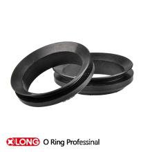 """Ve"" Estilo V-Ring NBR70 Duro Mecânica Face Seal"
