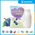 blueberry taste bifidobacterium yogurt vegetable dip recipe