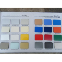 Top Quality Aluminum Composite Panel for Wall Cladding