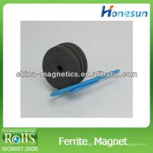 isotrope permanent ferrite / aimants