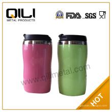 Assurance de commerce pour bouteille d'eau, tasse de café en acier inoxydable contigo baratte