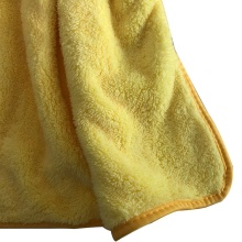 High Water Absorbent Hanging Kitchen Towels With Ties