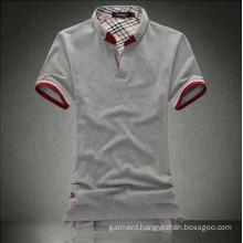Latest Fashion Cotton Men Polo Shirt