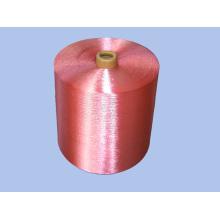 fil de filament viscose gâteau brillant blanc cru teint 250D / 50F