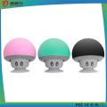Mini Mushroom Bluetooth Speaker