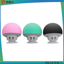 Portable Mushroom Shape Wireless Bluetooth Speaker