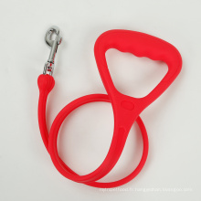Confortable colle collier pour animaux de compagnie nouvelle conception Pet Traction corde gros remorquage corde pour animaux de compagnie