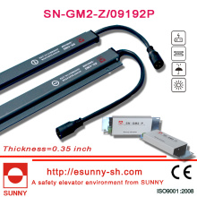 Sensores infrarrojos para el elevador Otis (SN-GM2-Z / 09192P)
