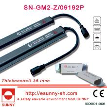 Sensores infravermelhos para o elevador Otis (SN-GM2-Z / 09192P)