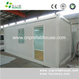 low cost beautiful container house