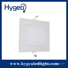 15W back lit , dimmable led panel light
