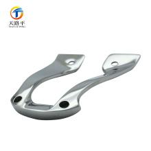 Hardware marinho de aço inoxidável das peças sobresselentes do volante do OEM da carcaça de investimento
