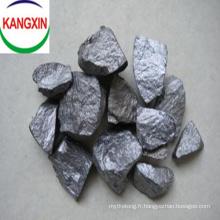 Ferrochrome d'azote de vente chaude de meilleur prix de grande pureté pour la fabrication en acier