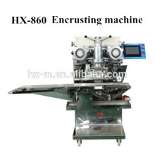 full automatic encrusting machine/food processing machine stainless steel