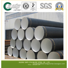 Stainless Steel Pipe / Tube 201 304 316 430 Od: 63.5mm