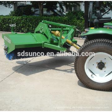 Alibaba trade assurance traktor 3 punkt anhängevorrichtung kehrmaschine
