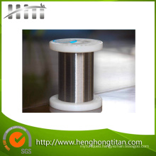 Inconel 600 (UNS N06600) Nickel and Nickel Alloy Wire