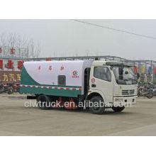 Top Favorite Dongfeng Mini road sweeping truck