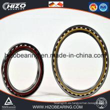 Rodamiento de bolas de la sección delgada de la fábrica de rodamientos de cerámica (618/710, 618 / 710M)