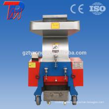 Powerful Tyrone 4kw 520 r/min plastic grinder pet