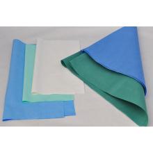 Papier de crêpe de stérilisation de bonne qualité pour l'empaquetage