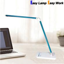 LED lâmpada de mesa de escritório lâmpada de mesa lâmpada de trabalho