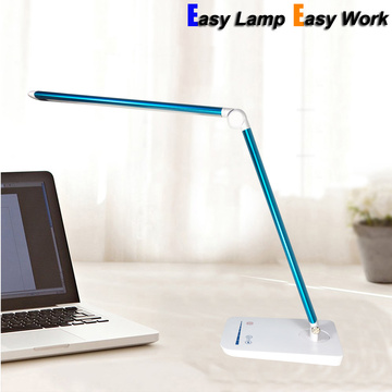 Lampadaire de bureau LED Lampe de table Lampe de travail
