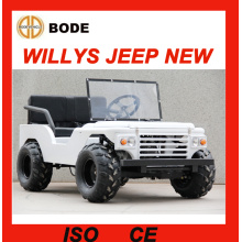110cc 125cc 150cc Mini Willys Jeep
