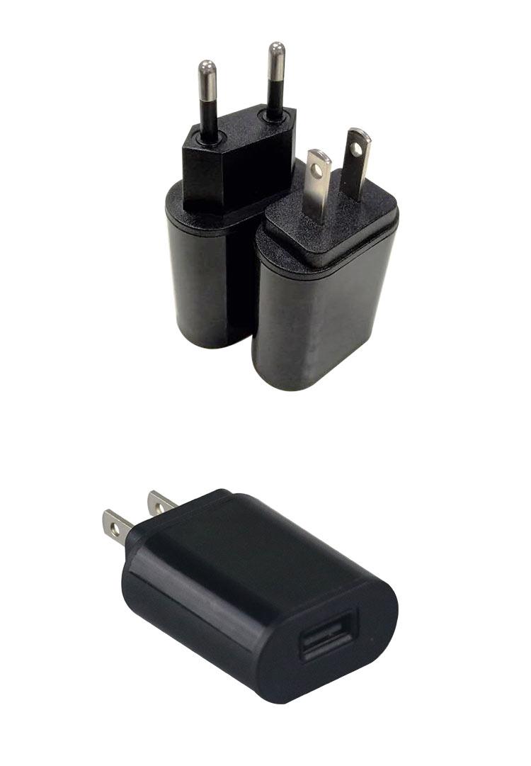 10w us plug wall charger
