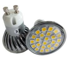 LED Spotlight Bulb 4.5W GU10 / MR16 / E27 / JDR