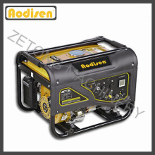 2.5kw Power Generator Price Super Silent Gasoline Generator