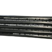 smooth finish hydraulic hose J517 r1, r2, r6