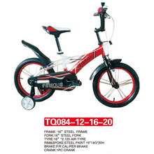 "Factory Directly/12""16""20"" New Arrival of Children Bicycle"