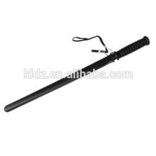 ABS Plastic Baton Police Stick 60cm Length Anti riot Baton