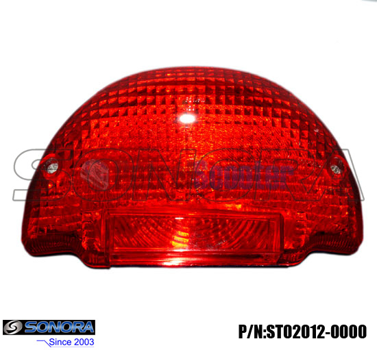BT49QT-7 TAIL LIGHT