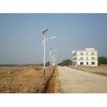Solar Street Lights (off Grid) With 120w Solar Panel 40℃ - 70℃ For Traffic, Urban Roads