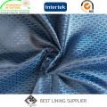 100 полиэстер 120г/М мужской костюм Сатин Добби Подкладка ткань