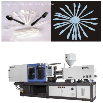 Automatische Injection Molding Machines(70t-1100t)