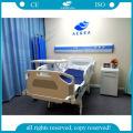 AG-HBD001 Personalizado para la terapia del paciente en el panel de gas médico de la sala de hospital
