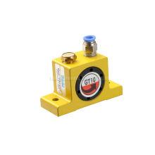 "Low Noise  Pneumatic Turbine Vibrator G1/8"" 2400n For Vibration Screening"