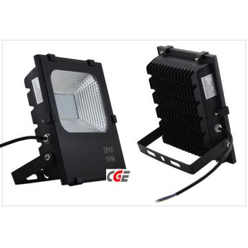 Luz de inundação exterior impermeável 200W do diodo emissor de luz IP65 da ESPIGA alta do CREE do lúmen